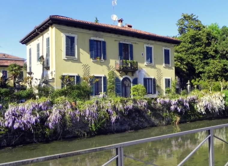 cosa vedere a Milano: itinerari in bicicletta