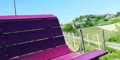 Milano, escursioni fuori porta: domenica 28 maggio un percorso alla scoperta delle Panchine Giganti