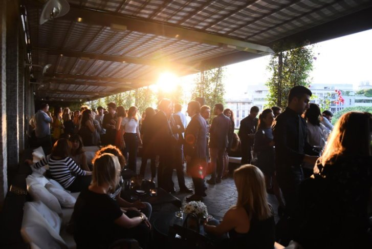 28 giugno e 18 luglio: Midsummer Cocktail in Terrazza Palestro a Milano