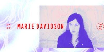 4 luglio: Electropark Exchanges torna al Teatro Franco Parenti di Milano con il live di Marie Davidson