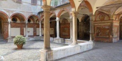 chiostri santa maria alla fontana milano