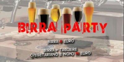 15 giugno, notte bianca di Baggio: Birra Party solidale a Milano