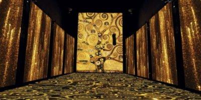 Dal 26 luglio al MUDEC di Milano: KLIMT EXPERIENCE, in mostra la vita, le figure e i paesaggi di Gustav Klimt