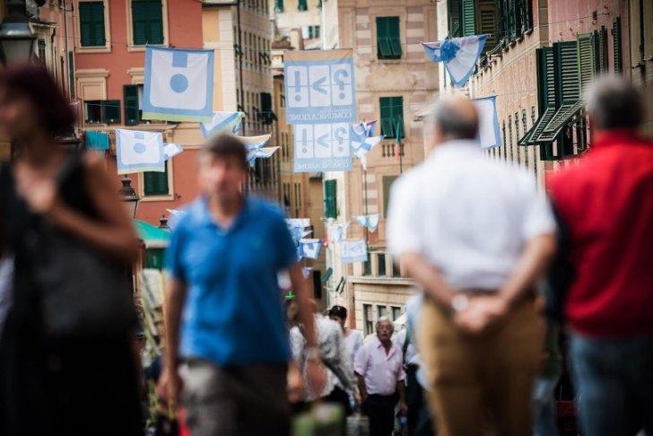 Dal 7 al 10 settembre a Camogli torna il Festival della Comunicazione