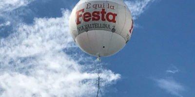 Fino al 23 Luglio allo Scalo Farini di milano la Festa Metropolitana con una luna speciale ed ospiti d'eccezione