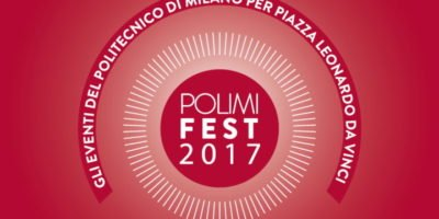 Polimifest 2017: dal 4 al 25 luglio in piazza Leonardo da Vinci a Milano Cinema (e Scienza) sotto le stelle