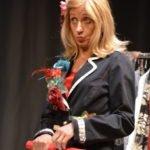 Il 9 e il 10 luglio al Teatro Libero di Milano Sei autori in cerca d'un personaggio