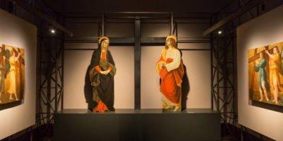 Al Museo Bagatti Valsecchi di Milano: Ritorno a Cola dell'Amatrice. Opere dalla Pinacoteca civica di Ascoli Piceno