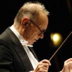 2 dicembre: Ennio Morricone in concerto al Mediolanum Forum di Assago (Milano)