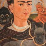 Dal 1 febbraio 2018 Frida Kahlo arriva al MUDEC - Museo delle Culture di Milano grazie alla mostra Frida Kahlo. Oltre il mito