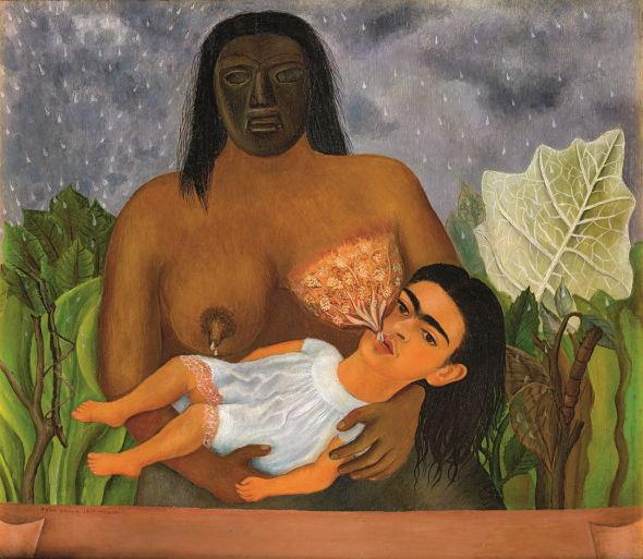 """Dal 1 febbraio 2018 Frida Kahlo arriva al MUDEC - Museo delle Culture di Milano grazie alla mostra """"Frida Kahlo. Oltre il mito""""."""