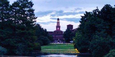 Domenica 2 maggio: visita guidata a Parco Sempione col FAI