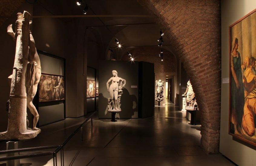 Milano: visite guidate per Adulti della Veneranda Fabbrica del Duomo. Credits: Grande Museo del Duomo di Milano - Foto di Massimo Zingardi.