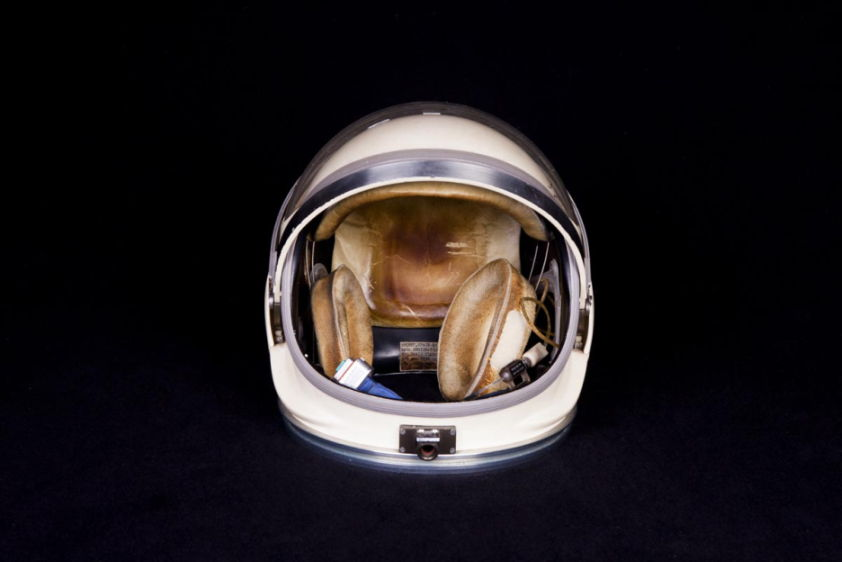 Dal 27 settembre a Milano la mostra NASA. A Human Adventure