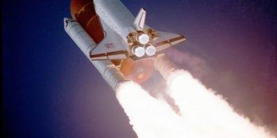 Dal 27 settembre allo Spazio Ventura di Milano la mostra NASA. A Human Adventure
