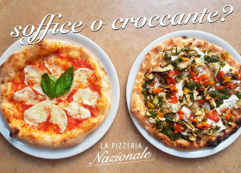 Giovedì 7 settembre: apertura Pizzeria Nazionale Milano Brera