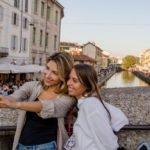Sabato 25 novembre: Caccia al Tesoro e Aperitivo ai Navigli con l'itinerario di X Milan Tour