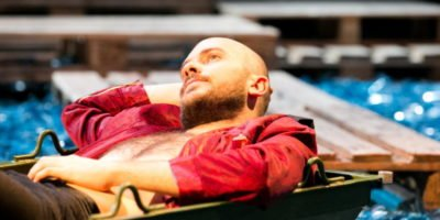 Milano: dal 9 al 26 novembre al Teatro Fontana va in scena Il mercante di Venezia