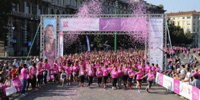 cosa fare a Milano domenica 15 ottobre: Avon Running