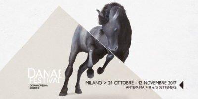 Dal 24 ottobre al 12 novembre: a Milano la 19° edizione di Danae Festival