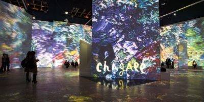 Alla Permanente di Milano la mostra CHAGALL. Sogno di una notte d'estate