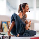 Cosa fare a Milano da venerdì 10 novembre a domenica 12 novembre: Yoga Festival Fabbrica del Vapore