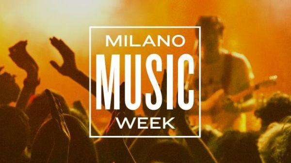 Milano Music Week 2017: guida agli eventi da non perdere