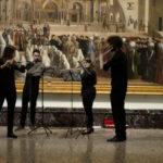 Brera Musica a Milano: tre ore di musica in Pinacoteca di Brera