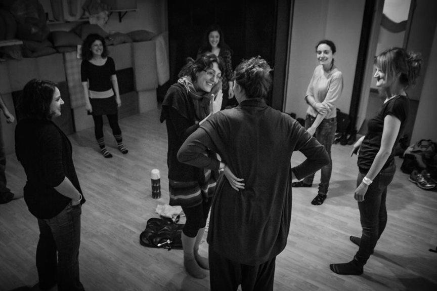 Sabato 18 e domenica 19 novembre a Milano: Corso introduttivo di Teatro dell'Oppresso