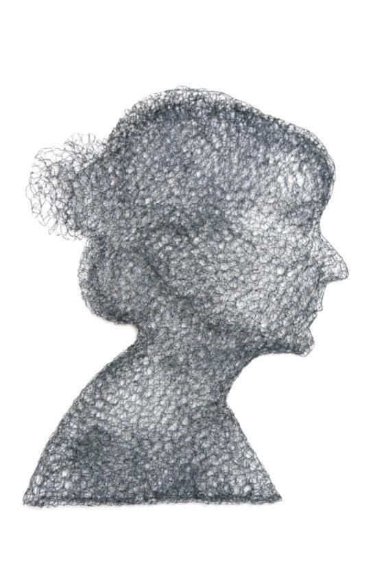 "Opening della mostra: Jane McAdam Freud ""L'Autoritratto Impossibile. Freud's study merge"""