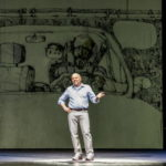 Spettacoli di Teatro a Milano: Le avventure di Numero Primo