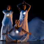 Spettacoli di teatro per bambni. Al Teatro Fontana di Milano va in scena Le 4 stagioni e piccolo vento