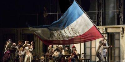 Riccardo Chailly riporta al Teatro alla Scala di Milano Andrea Chénier