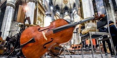 Milano: il 20 dicembre tradizionale concerto di Natale in Duomo