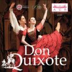 Don Quixote al Teatro degli Arcimboldi
