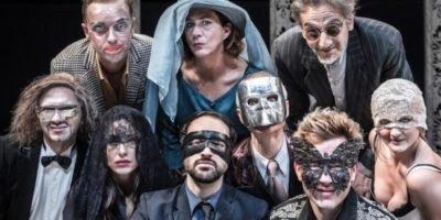 Milano: dal 9 gennaio al Teatro Fontana va in scena La bottega del caffè