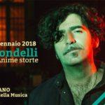 Concerti a Milano: Bobo Rondelli live alla Salumeria della Musica