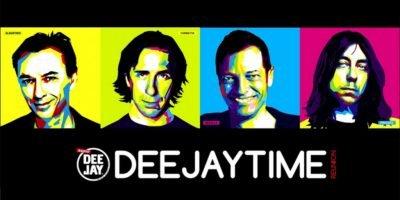 Weekend: cosa fare a Milano fino a domenica 21 gennaio: Deeyay time reunion