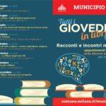 Dal 18 gennaio: ciclo di incontri gratuiti I giovedì in libreria a Milano