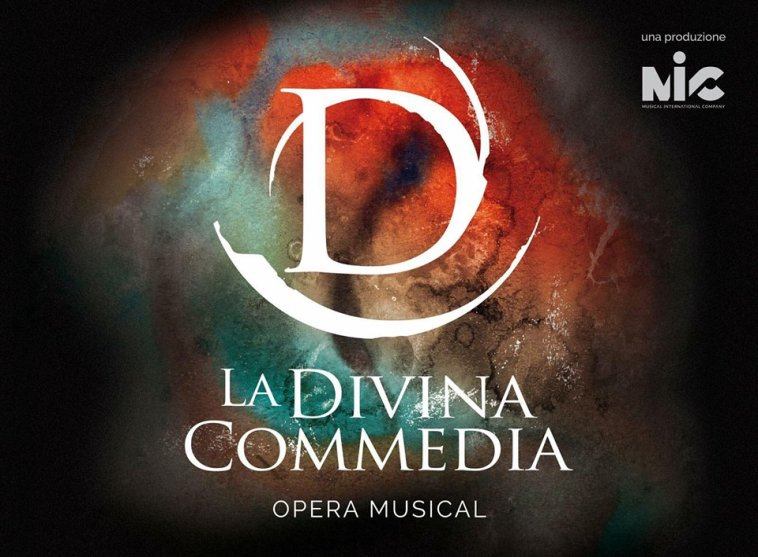 Da giovedì 8 marzo al Teatro Ciak Milano: La Divina Commedia Opera Musical