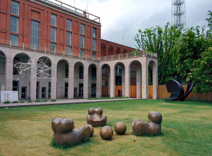 Cosa vedere a Milano: visita la Triennale