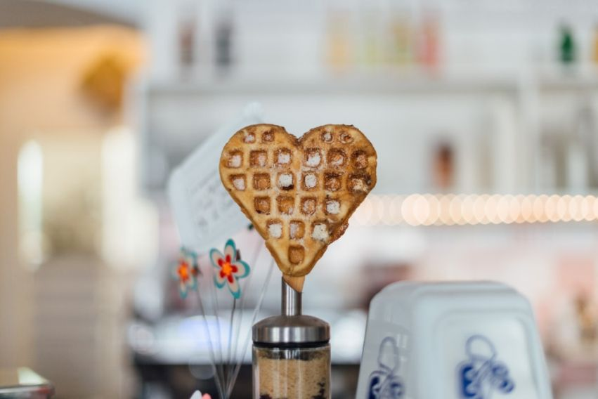 cosa fare domenica 25 febbraio a Milano: Waffle Week