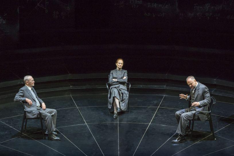 Copenaghen al Piccolo Teatro di Milano dal 3 al 22 aprile