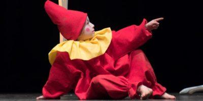 cosa fare venerdì 4 maggio a Milano: Festival di Teatro Ragazzi Segnali