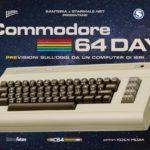 cosa fare sabato 7 aprile a Milano: Commodore 64 Day