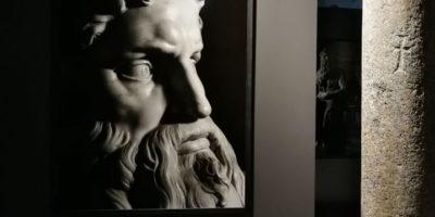 Dall'11 maggio al 15 settembre a Milano: Michelangelo alla Cripta di San Sepolcro