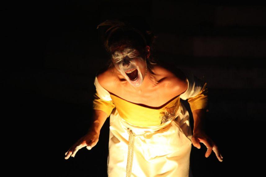 Milano: dal 10 al 13 maggio il Teatro Fontana presenta un dittico dedicato alla Compagnia torinese del Teatro della Caduta