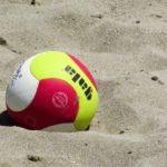 beach volley tornei milano sabato 7 luglio