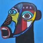 """""""FREAKS"""" Mostra Personale pittura di Fabrizio Inglese"""