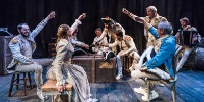 Teatro Fontana a Milano: presentazione della stagione 2018/2019